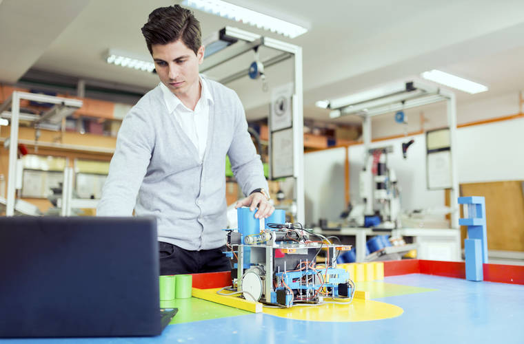 The Royal Academy of Engineering awards seven Research Fellowships
