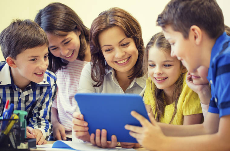 Tap Children's Natural Curiosity with STEM