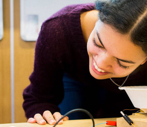 National survey shows strong support for women in engineering
