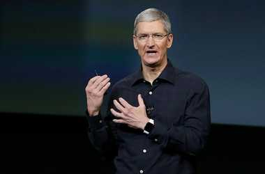 engineering careers  Tim Cook hails Apple Watch health benefits: 'Sitting is the new cancer'