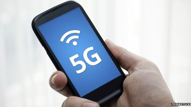 Researchers make record breaking connection times with 5G