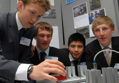 SMEs able to benefit from STEM skills