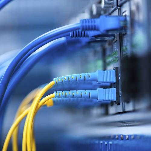 New technique doubles distance of fibre optic communications