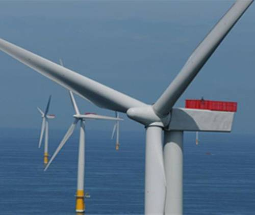 Record-breaking £265bn invested in renewable energy last year
