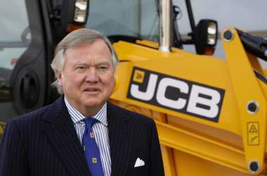 engineering careers  Boss of JCB favours UK exit from the EU