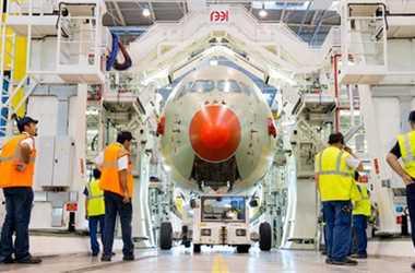 engineering careers  Airbus warns against UK exit from EU