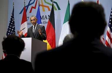 engineering careers  G7 leaders pledge to end fossil-fuel use
