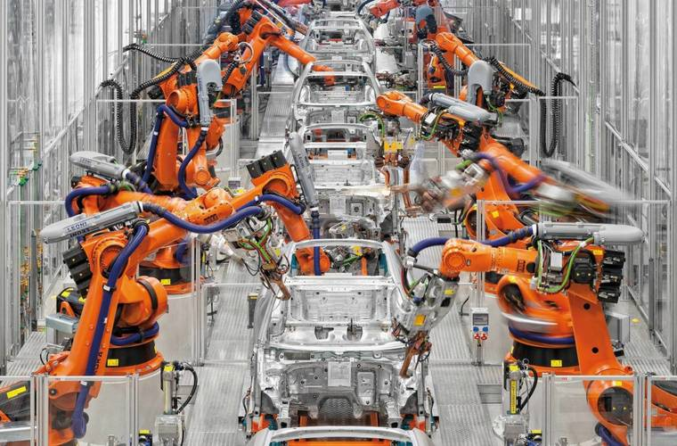 UK automotive sector at all-time high