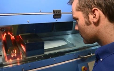 Sheffield University creates new 3D printer
