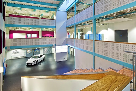 Second WMG Academy to open in Solihull