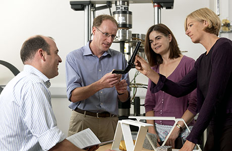 National Physical Laboratory joins Project Juno to increase diversity amongst physicists