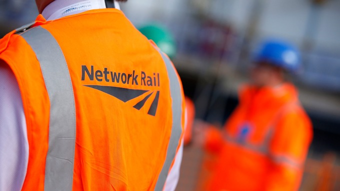 Network Rail urges girls to reject stereotypes and go into engineering