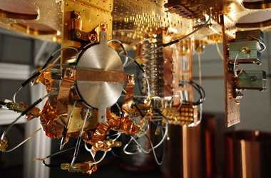 engineering careers  Google buys Quantum computing company