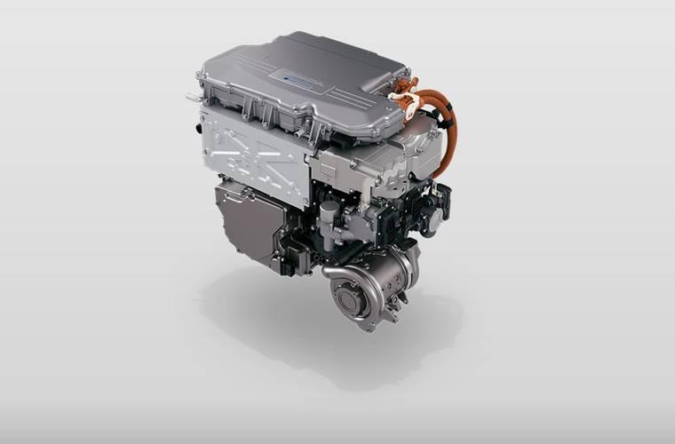 Honda reveals first Hydrogen fuel cell-powered car