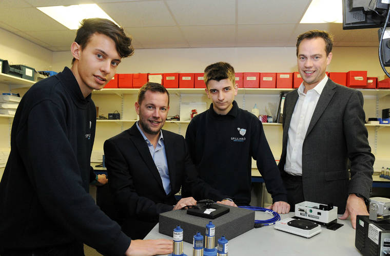 Apprenticeship academy set to train engineers of the future