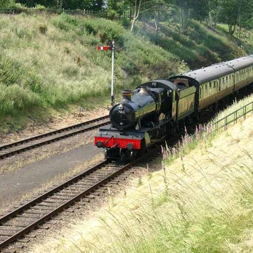 Victorian railways to be reunited