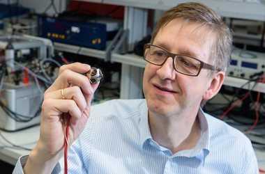 engineering careers  German engineers develop self-monitoring intelligent motors