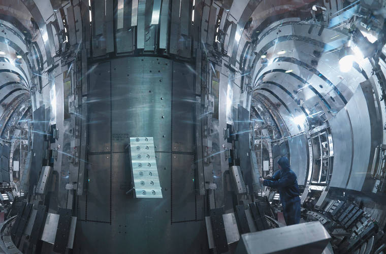 New high-entropy alloys could make nuclear power plants more robust