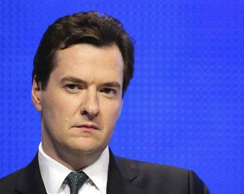 Chancellor's budget contains funding for new rail infrastructure and tax cuts for oil & gas