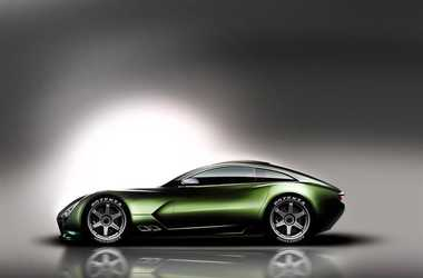 engineering careers  TVR to build new sports car factory in Wales