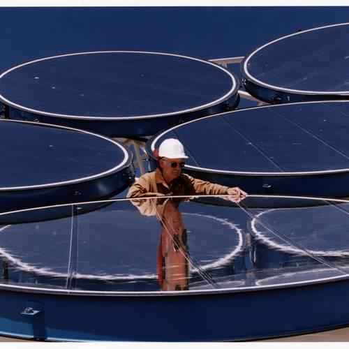 Graphene solar panels developed that generates energy when it rains