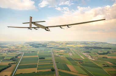 engineering careers  Solar Impulse 2 set to break more records