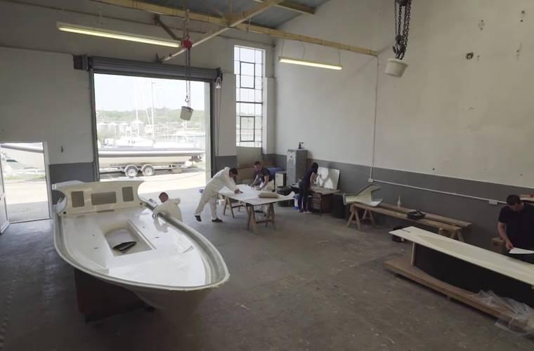 "New ""Born to Engineer"" Video – Lewis Wilde Apprentice Engineer"