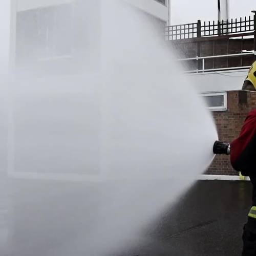UK Fire Suppression Innovators, Plumis, are expanding their operation