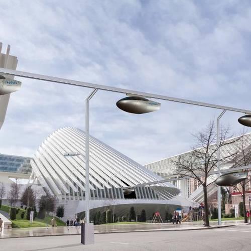 MagLev pods set to transform transport in Lago