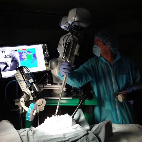 Surgical STAR robot surpasses human surgeons