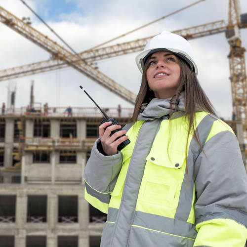 Engineering Careers in Focus - Becoming a Civil Engineer