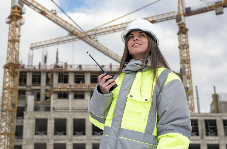 Engineering Careers in Focus – Becoming a Civil Engineer