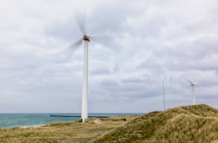Sweden on track to hit its 2030 renewable energy target … this year