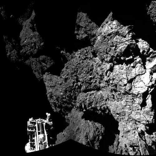 Rosetta: Communication with Philae lander shutdown for good