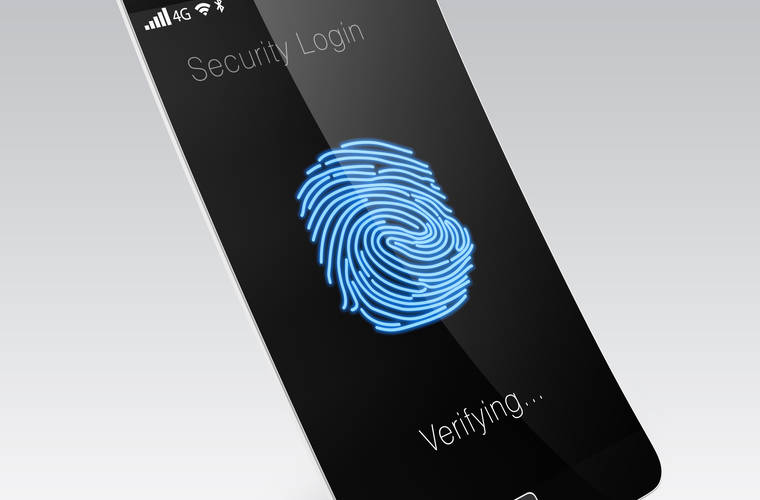 Police obtain access to smartphone by 3D printing victims fingerprint