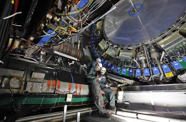 The Large Hadron Collider is back online, but tantalising hints of a new particle prove unfounded.