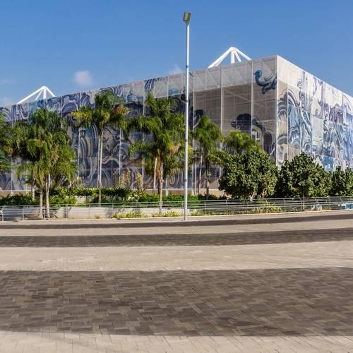 #EngineeringTheOlympics: The Olympic Aquatics Stadiums Green Credentials