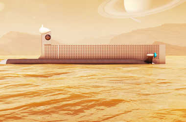 "engineering careers  NASA is planning a real life ""fantastic voyage"" to Titan's Oceans"