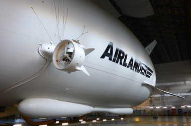 engineering careers  World's longest aircraft, Airlander 10, completes maiden flight
