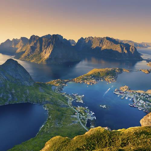 Norway bets £2.12 billion on Carbon Capture tech