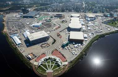 engineering careers  #EngineeringTheOlympics: AECOM's Olympic Park Masterplan