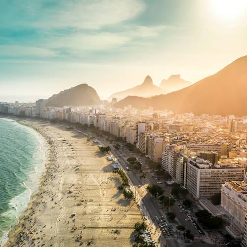 #EngineeringTheOlympics: Rio's Olympic Infrastructure