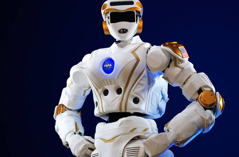 NASA's Space Robotics Challenge designed to push the boundaries of robotic dexterity