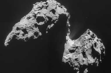 engineering careers  Complex Organic Molecules Found on Rosetta's Comet