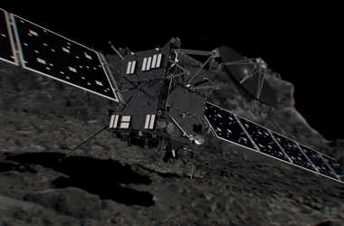 engineering careers  Rosetta: Join us as we countdown to the end of Rosetta's historic mission to Comet 67P
