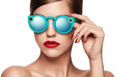 engineering careers  It's official – Snapchat launch £100 Google Glass-style Spectacles