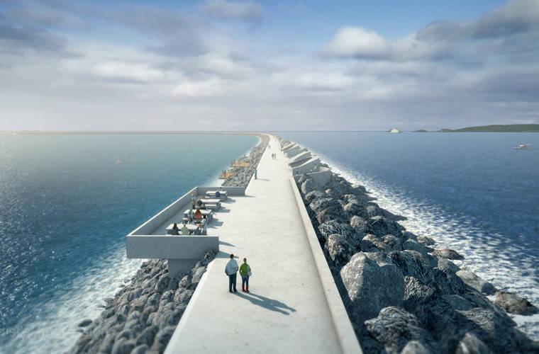 Engineers crack the secret science behind Roman concrete