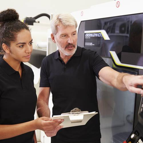 Bola Fatimilehin, Head of Diversity at Royal Academy of Engineering, on Diversity in Engineering