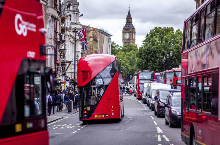 """Engineering Talks –  Dr Steve Melia on """"Urban Transport Without the Hot Air"""""""