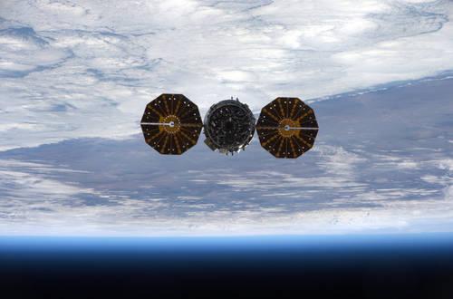 CubeSat CubeSat lifespans double as NanoRack repurposes ISS